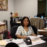 Leslie Ramirez – Office Specialist