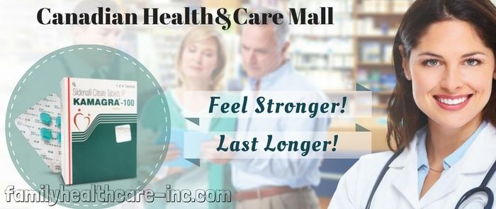 Canadian Health&Care Mall Kamagra